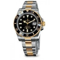 Replique Rolex Oyster Perpetual Submariner Date 116613LN