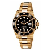 Replique Rolex Oyster Perpetual Submariner Date Hommes 116618LN-