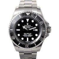 Replique Rolex Sea-Dweller Deepsea 116660/98210