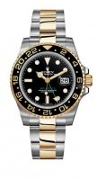 Replique Rolex GMT-Master II 116713-LN-78203
