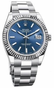 Replique Rolex Oyster Perpetual Datejust 41 126334