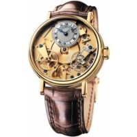 Replique Breguet Tradition Hand Wound 37mm Or jaune 7027BA/11/9V