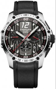 Replique Chopard Classic Racing Superfast Chronographe Hommes 16