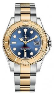 Replique Rolex Yachtmaster 35mm 168623