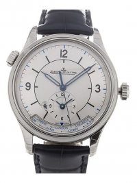 Homme Jaeger LeCoultre Master Geographic 39mm
