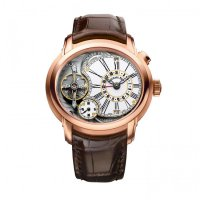 Audemars Piguet Millenary QUADRIENNIUM 26149OR.OO.D803CR.01