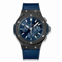 Hublot Big Bang Ceramique Bleu 44mm Replique
