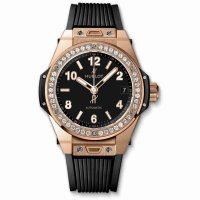 Hublot Big Bang King Diamants Or 39mm Replique