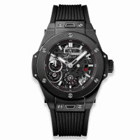 Hublot Big Bang MECA-10 Black Magic 45mm Replique