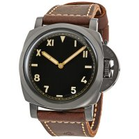 Panerai Luminor 1950 3 jours Titanio DLC PAM00629