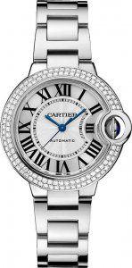 Cartier Santos Demoiselle - Mini WE902065