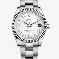 Replique Rolex Datejust 31mm Femme 178274