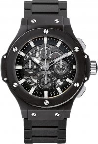 Replique Hublot Big Bang Aero Bang Black Magic 44mm 311.CI.1170.
