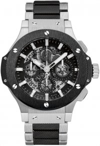 Replique Hublot Big Bang Aero Bang Steel 44mm 311.SM.1170.SM