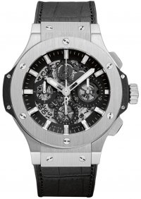 Replique Hublot Big Bang Aero Bang Steel 44mm 311.SX.1170.GR