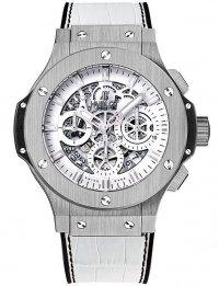 Replique Hublot Aero Bang Garmisch Limited Edition 311.SX.2010.G