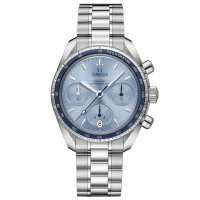 Replique Omega Speedmaster 38mm Dames 324.30.38.50.03.001