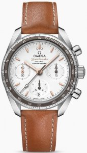 Replique Omega Speedmaster 38 Co-Axial Chronographe 38 mm 324.32