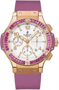 Replique Hublot Big Bang Tutti Frutti 41mm Dames 341.PV.2010.RV.