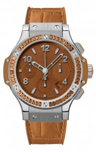 Replique Hublot Big Bang Tutti Frutti Camel 341.SA.5390.LR.1918
