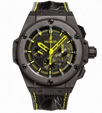 Replique Hublot King Power 692 Bang New York Limited Edition