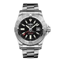 Replique Breitling Avenger II GMT Hommes A3239011/BC35/170A