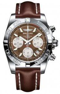 Replique Breitling Chronomat 41 Automatique Chronographe AB01401