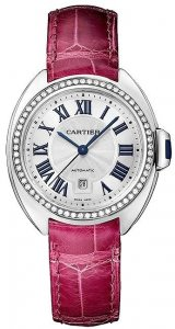Replique Cartier Cle De Cartier Automatique 31mm WJCL0015