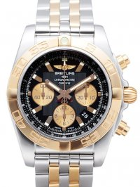 Replique Breitling Chronomat 44 Automatique Chronographe CB01101