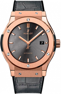 Replique Hublot Classic Fusion 42mm Or 542.OX.7081.LR