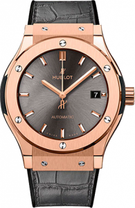 Replique Hublot Classic Fusion 45mm Or 511.OX.7081.LR