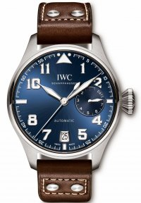Replique IWC Big Pilot edition Le Petit Prince IW500908
