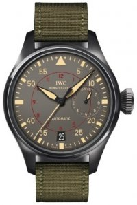 Replique IWC Big Pilot Top Gun Miramar Hommes IW501902
