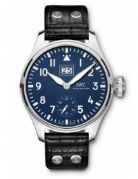 Replique IWC Big Pilot's Big Date Edition 150 Years IW510503