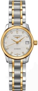 Replique Longines Master L2.128.5.77.7