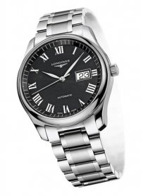 Replique Longines Master L2.518.4.51.6