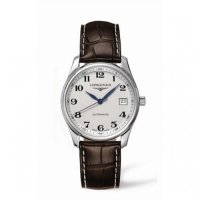 Replique Longines Master L2.518.4.78.3