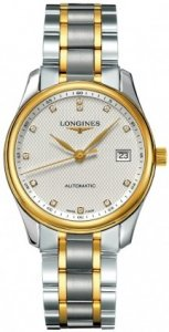 Replique Longines Master L2.518.5.77.7