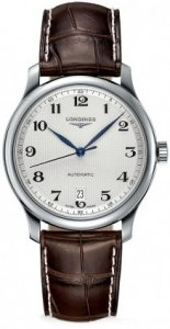 Replique Longines Master L2.628.4.78.3