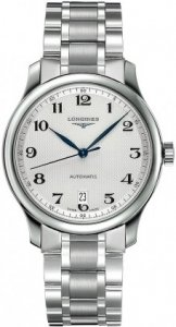 Replique Longines Master L2.628.4.78.6