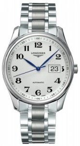 Replique Longines Master L2.648.4.78.6