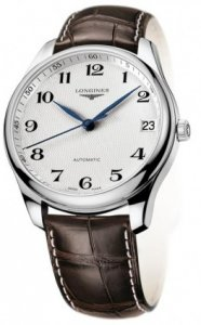 Replique Longines Master L2.665.4.78.3