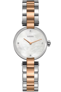 Replique Rado Coupole Dames R22854913