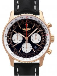 Replique Breitling Navitimer 01 43 mm RB012012/BA49/435X/R20BA.1