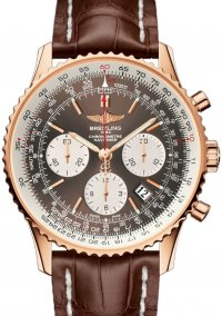 Replique Breitling Navitimer 01 43mm RB012012/Q606/739P/R20BA.1