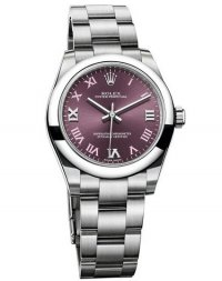 Replique Rolex Oyster Perpetual 31 177200