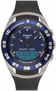 Replique Tissot Sailing Touch Homme T056.420.27.041.00