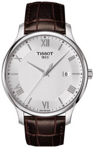 Replique Tissot T Classic Tradition T063.610.16.038.00