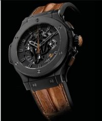 Replique Hublot Big Bang Aero Bang Johnnie Walker House Limited