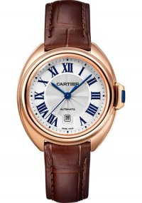 Replique Cartier Cle de Cartier 31 mm Dames WGCL0010